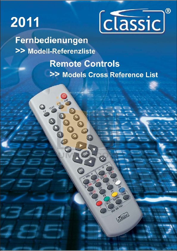 pdf for Haier TV L37A5A manual