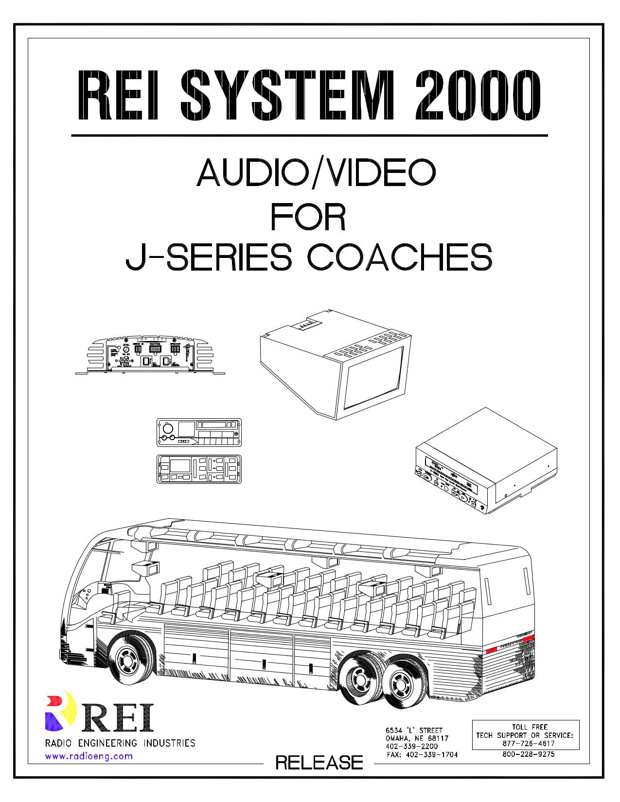 J Series_Tech_Manual_Rev_0.pdf 0 pioneer deh 245 wiring diagram efcaviation com 3-Pin Microphone Wiring Diagrams at cos-gaming.co