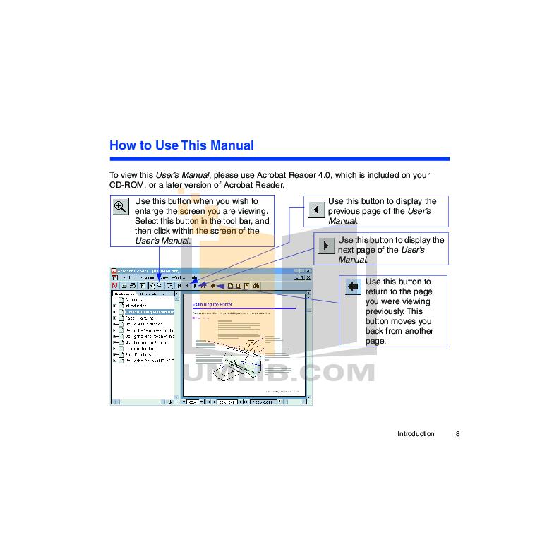 Apex Digital Camera BC-2100 pdf page preview