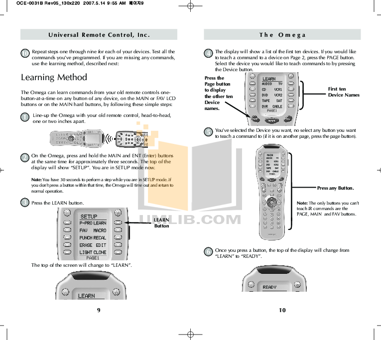 Audiovox Car Receiver AV-428 pdf page preview