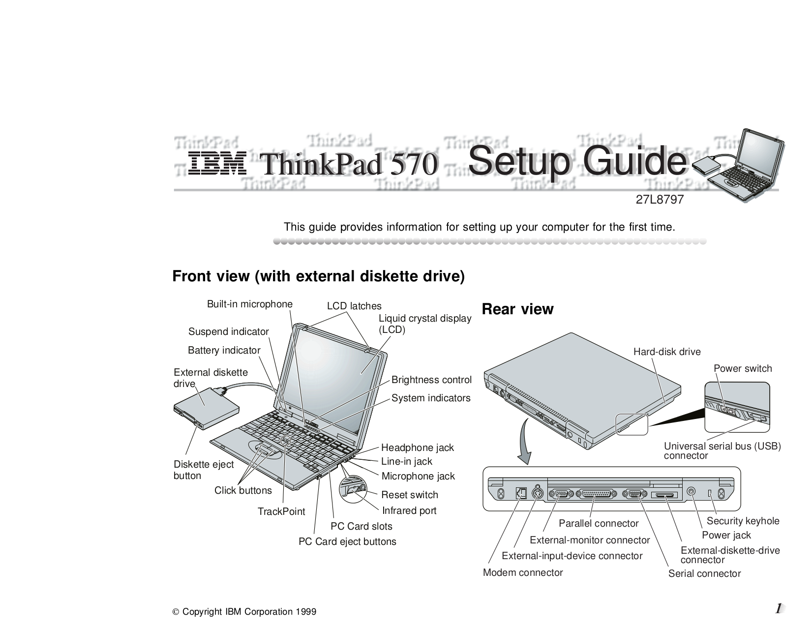 download free pdf for ibm thinkpad 570e laptop manual rh umlib com user manual ibm thinkpad t42 IBM ThinkPad Manual X40