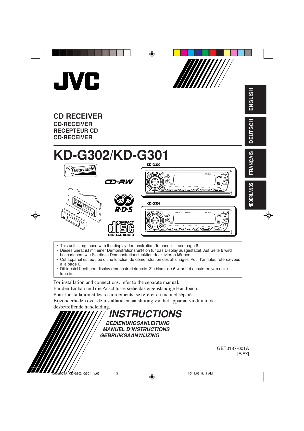 download free pdf for jvc ch x1500rf cd player manual rh umlib com jvc 200 cd changer manual JVC 12 CD Changer Car