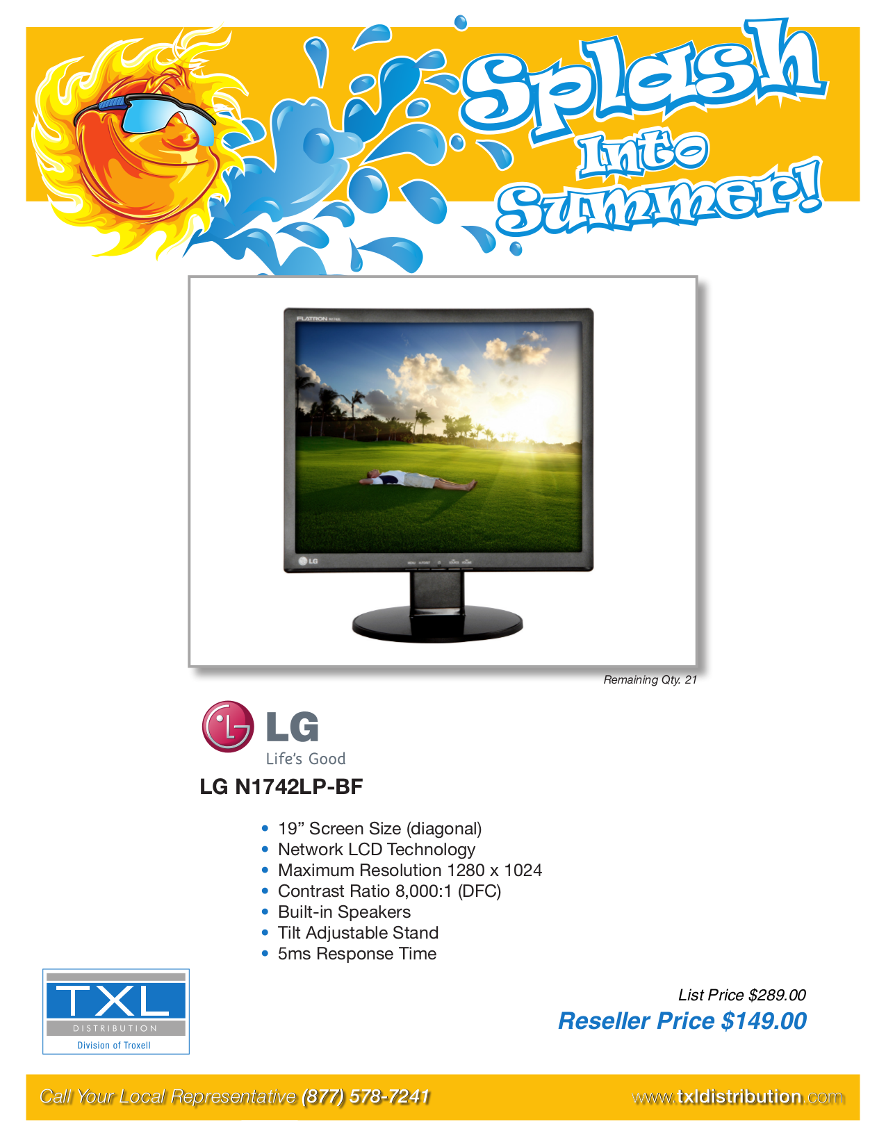 pdf for LG Monitor M3702C manual