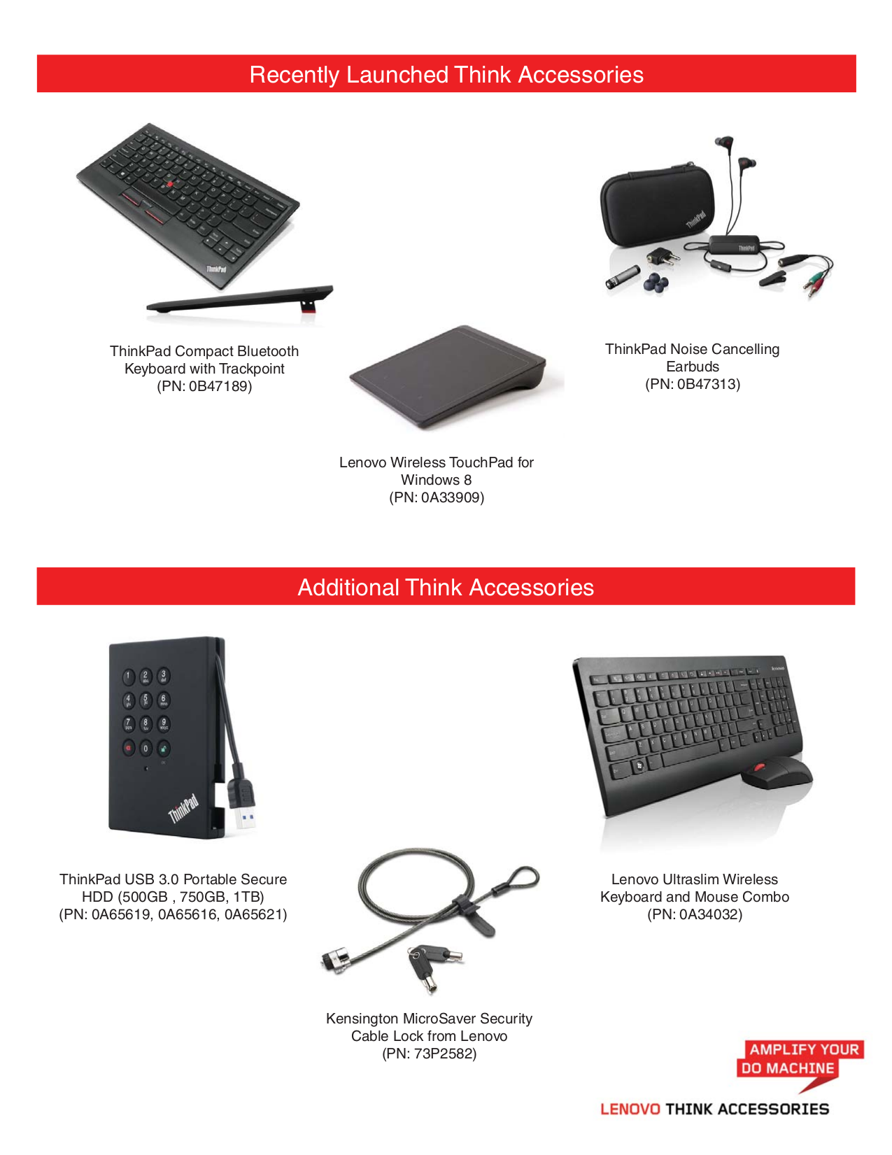 Lenovo Desktop ThinkCentre M58e 7303 pdf page preview