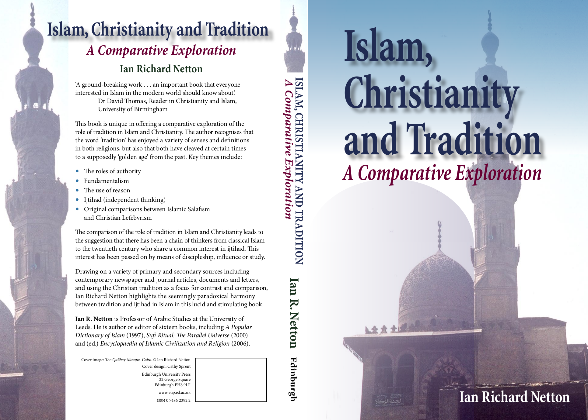 a comparison of jewish christian and islamic fundamentalism Fundamentalist religions incorporate scripture practises and beliefs into their way of being to such an extent that it would not be compatible with having an identity separate from that of a religious one (meyer, 2001) the result is a direct conflict of interest between secular-nationalism and religion as is.