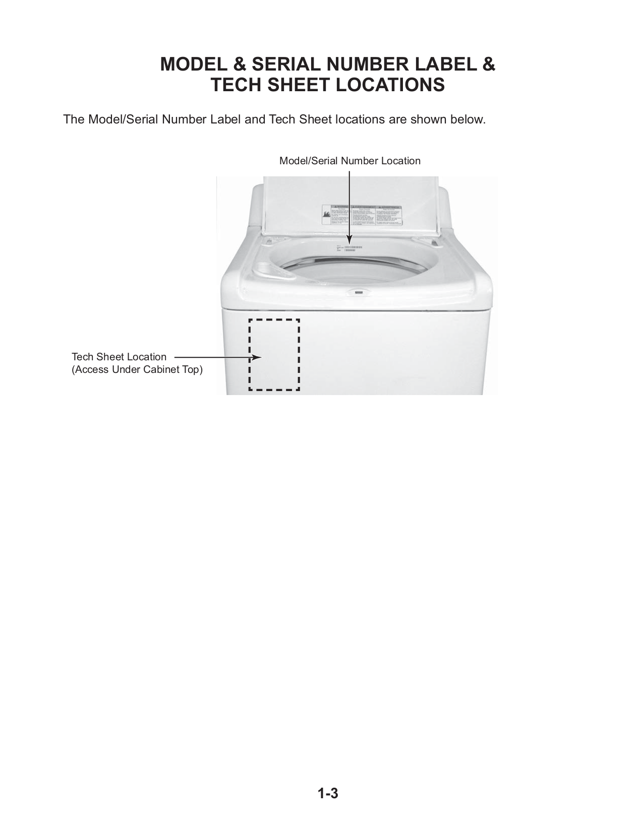 ... Whirlpool Washer WTW6200S pdf page preview ...