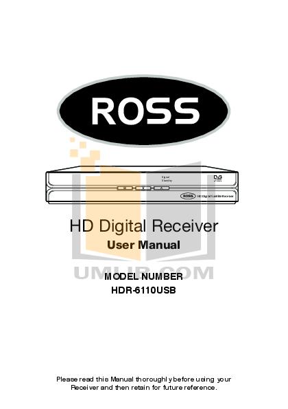 pdf for Audiovox TV P15 manual