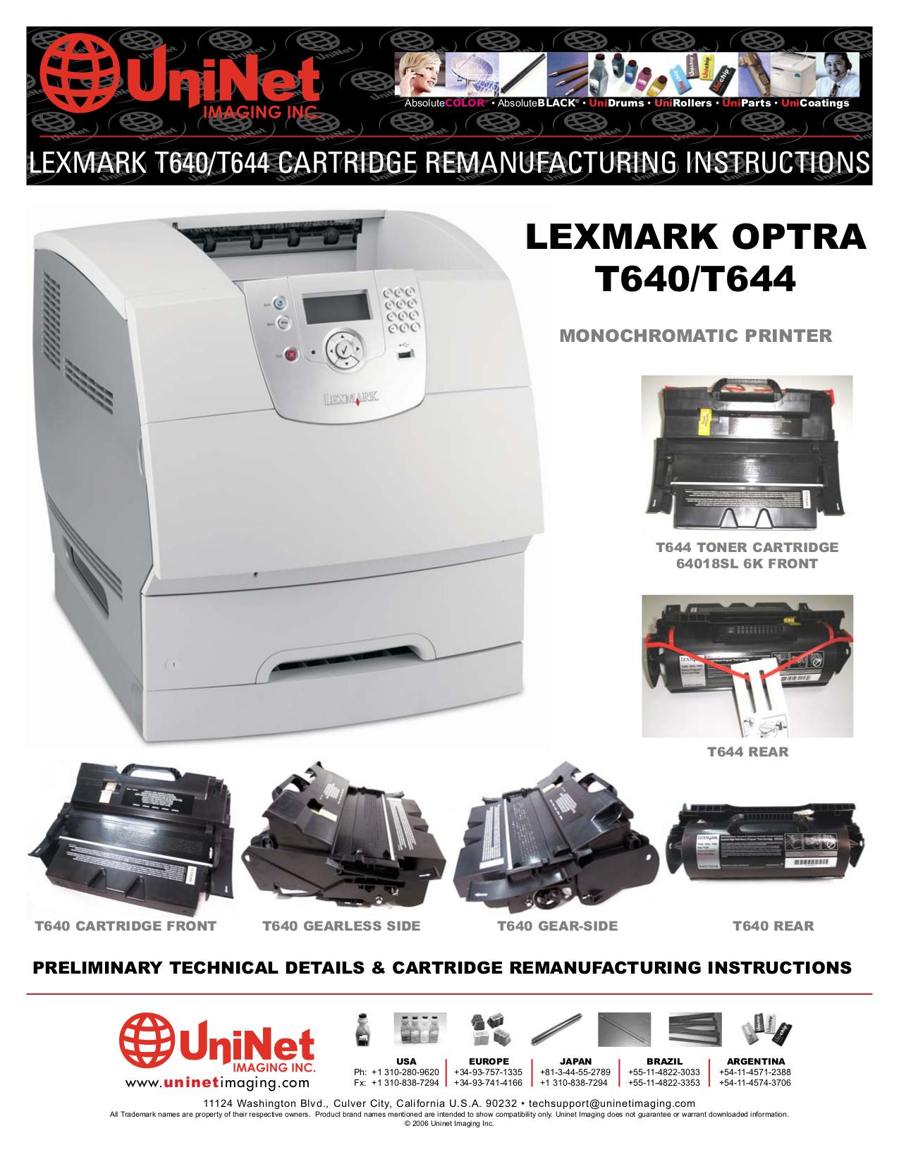 download free pdf for lexmark t640 printer manual rh umlib com lexmark t642 printer manual lexmark t640 printer driver windows 7