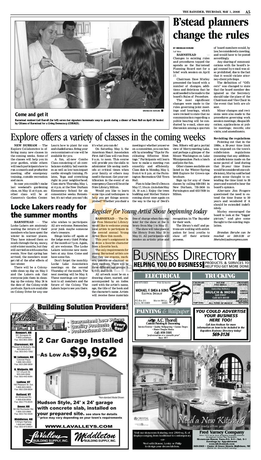 Blodgett Oven MARK V BASE 4803 pdf page preview