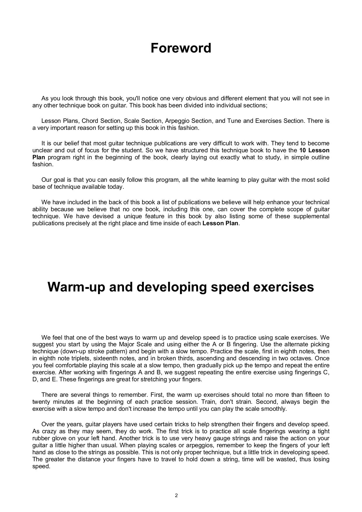 PDF manual for Ovation Guitar Al DiMeola