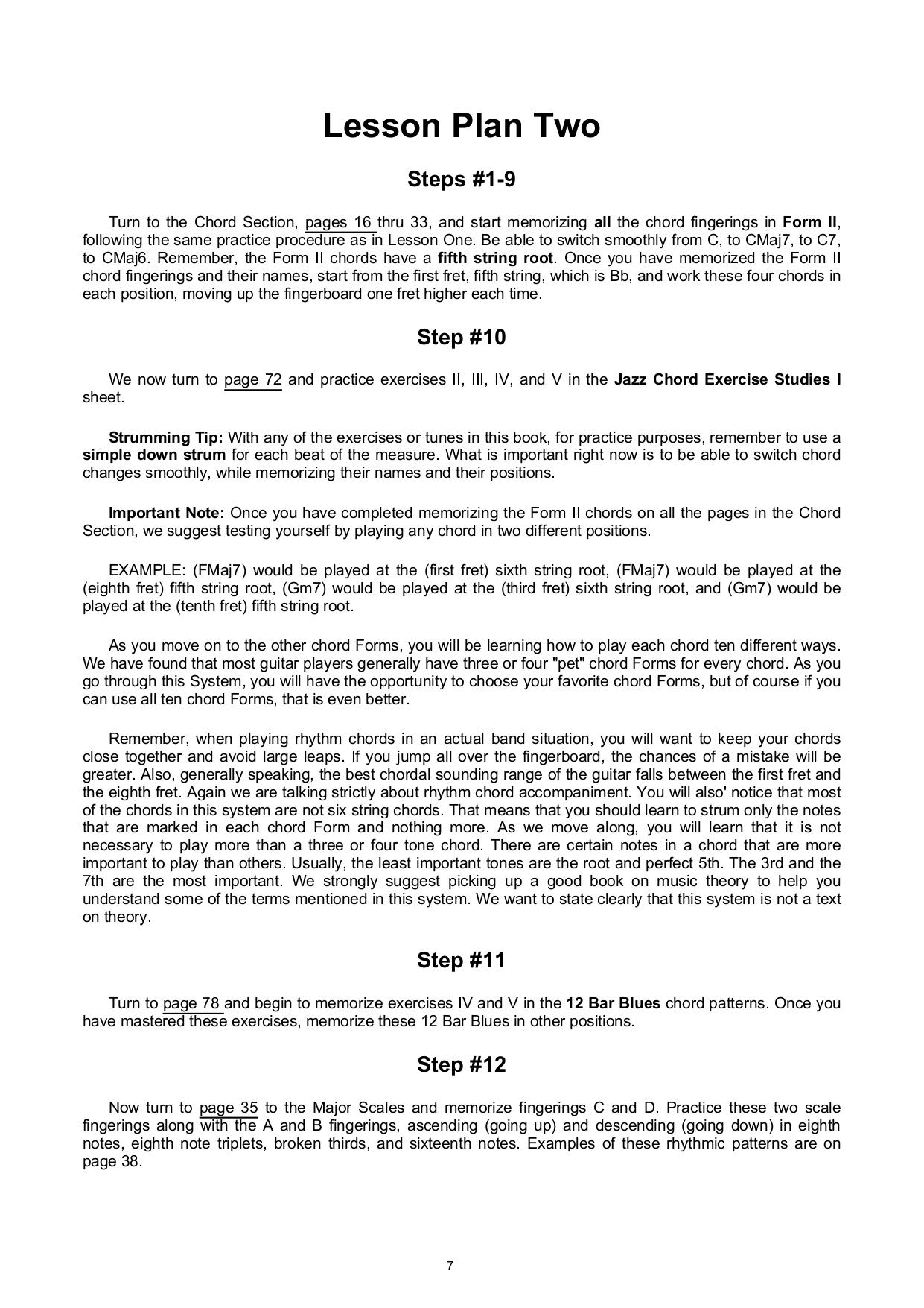 Pdf manual for ovation guitar al dimeola hexwebz Images