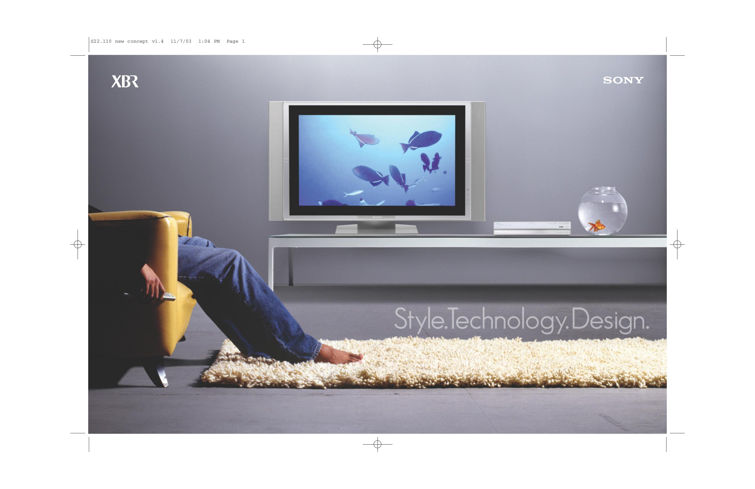 sony trinitron tv manual pdf