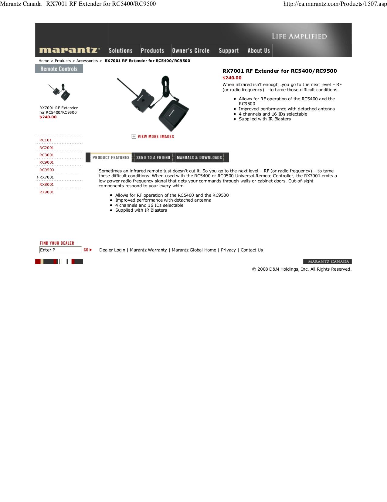... Array - download free pdf for marantz rc5400 remote control manual rh  umlib com