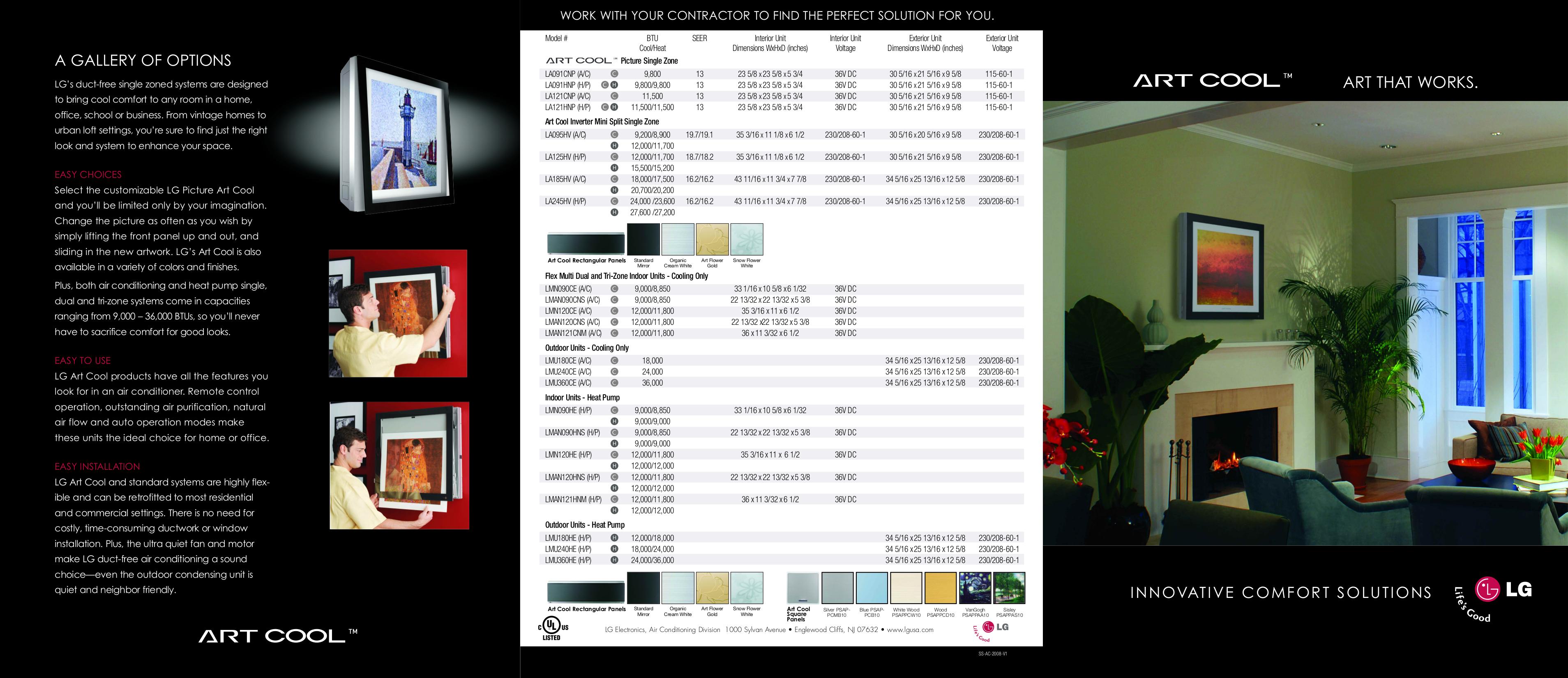 download free pdf for lg lmu360he air conditioner manual rh umlib com Manual Book HP Owner Manuals