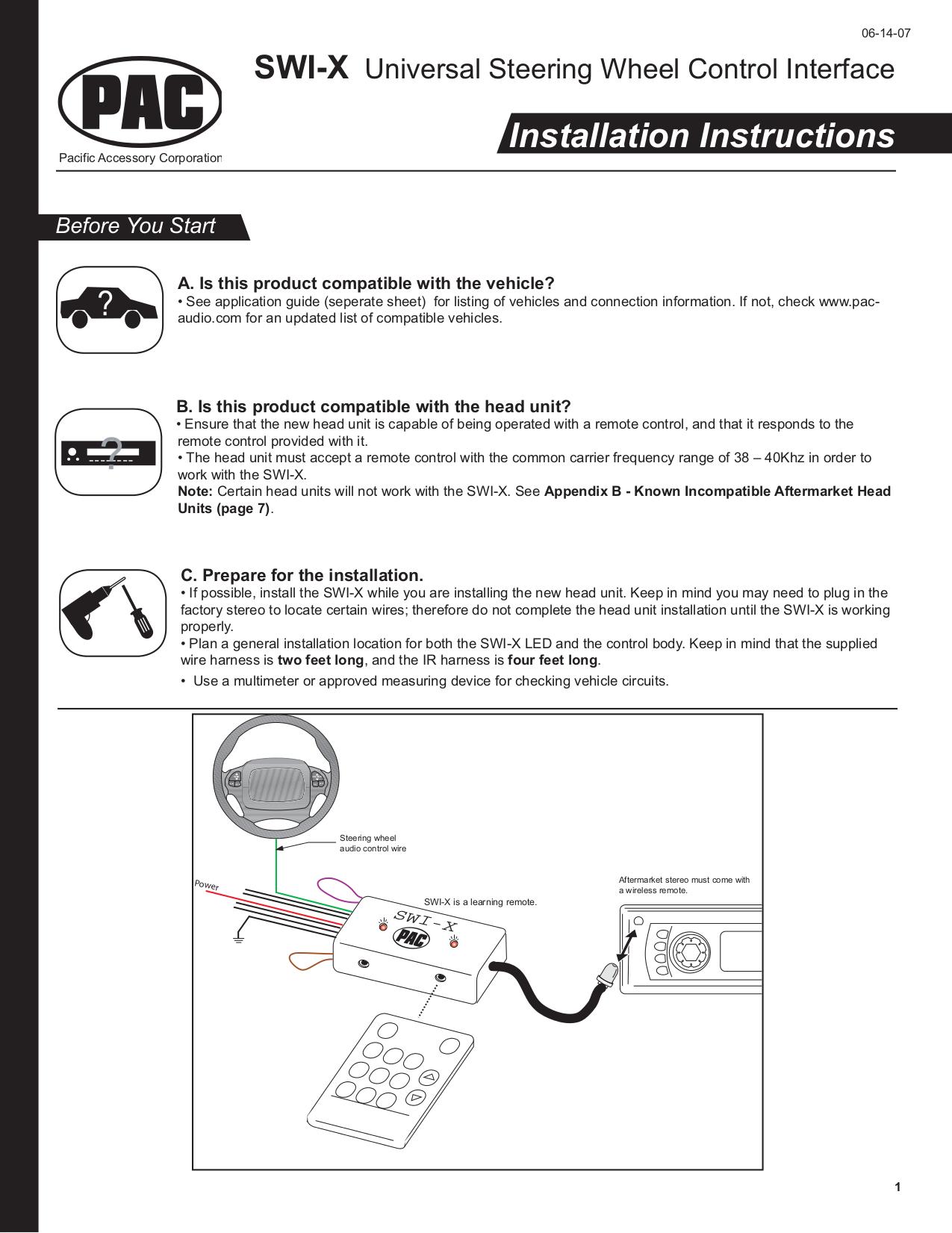 Sony Video Manuals Download Location 2006 Honda Pilot Besides 2001 Chevy Prizm Fuse Box Diagram Pdf For Car Xav 7w Manual
