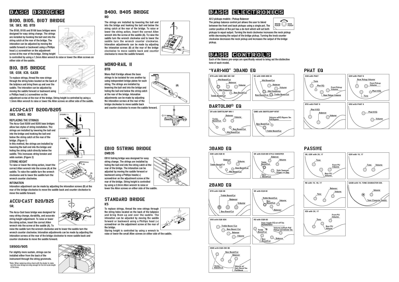 pdf manual for ibanez guitar sr series sr505 rh umlib com ibanez montage guitar manual ibanez acoustic guitar instruction manual