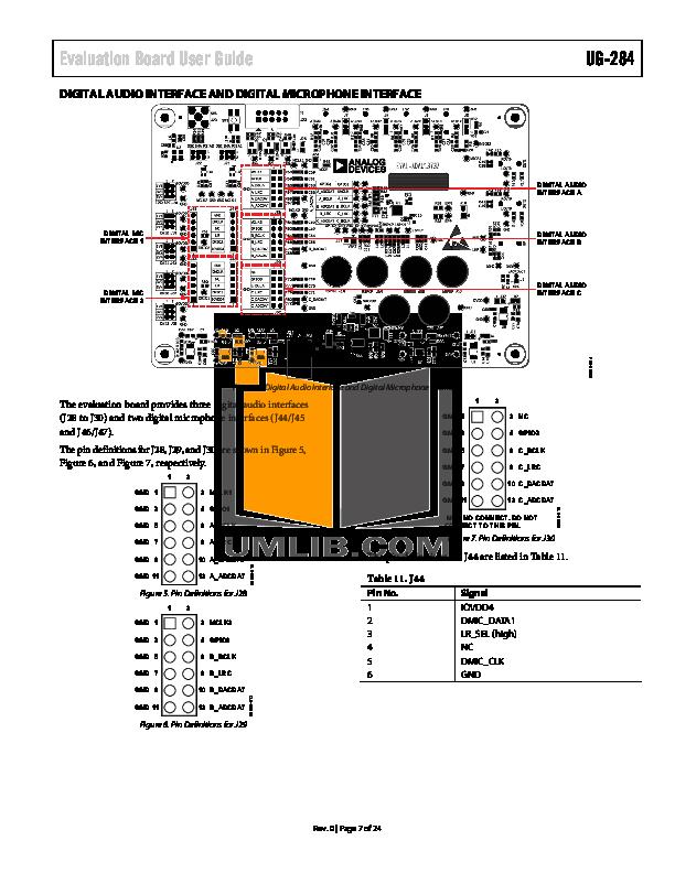 Athena Speaker LS-C50 pdf page preview