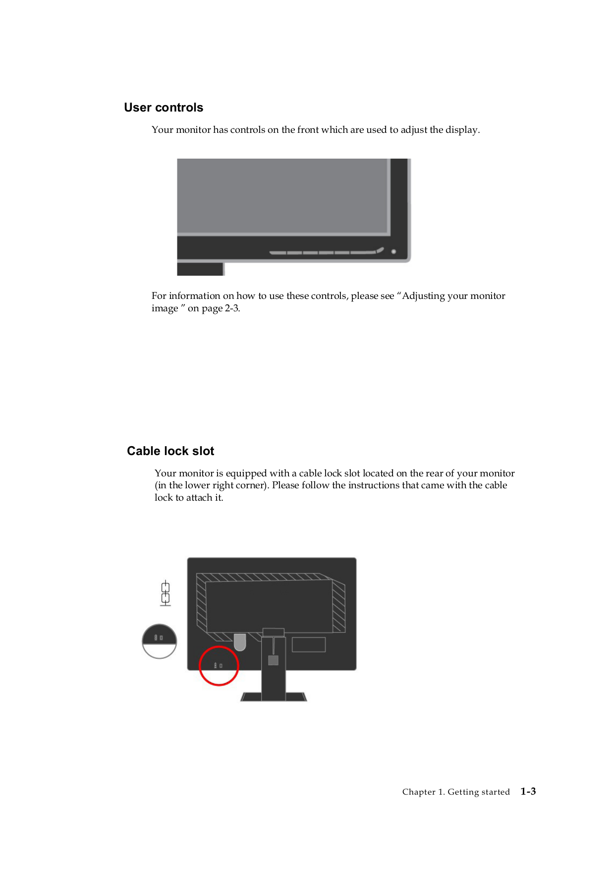 pdf manual for lenovo monitor thinkvision l2250p rh umlib com Lenovo ThinkVision Driver lenovo thinkvision l2250p user manual