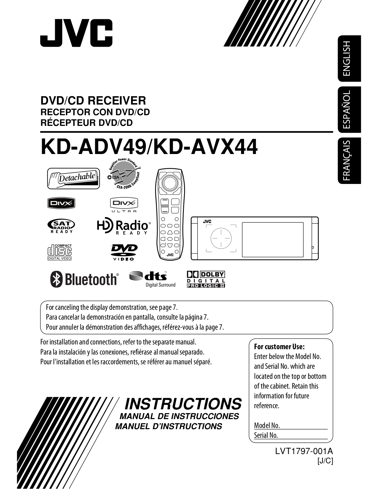 pdf for Laser Speaker SPK-APPLE manual