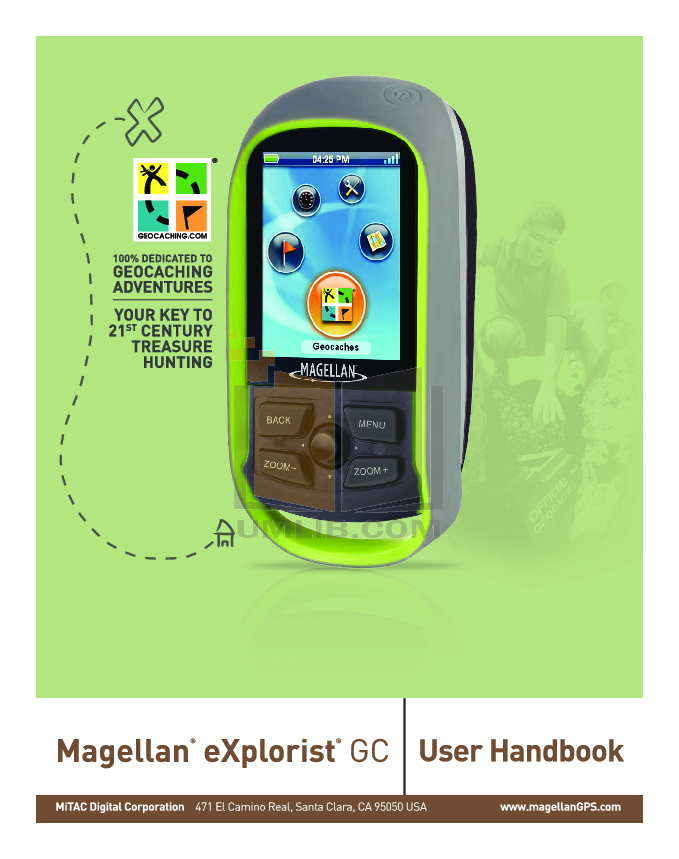 magellan gps 2000 manual pdf