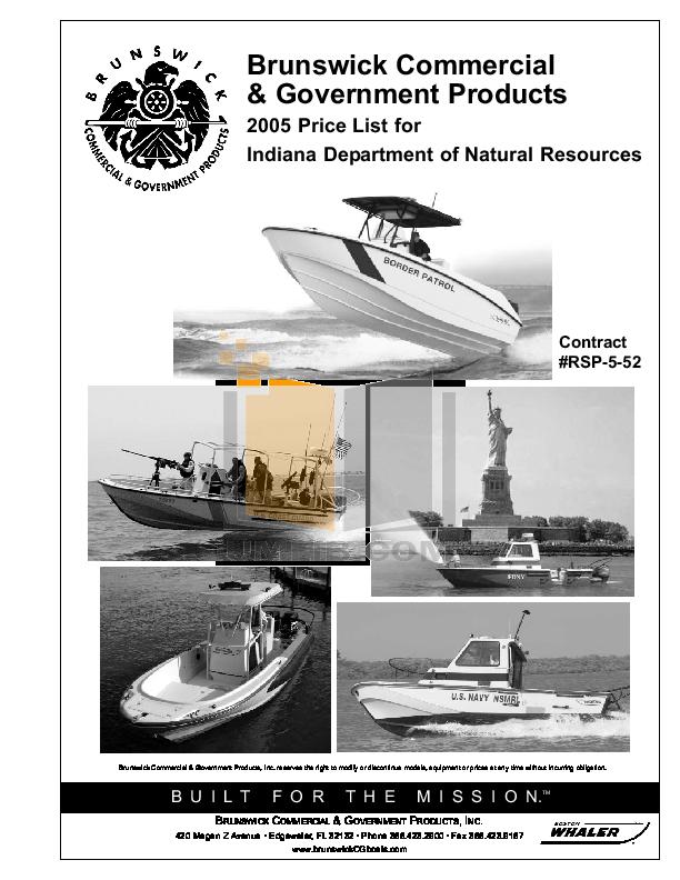 pdf for Furuno Other 1733C Radar manual