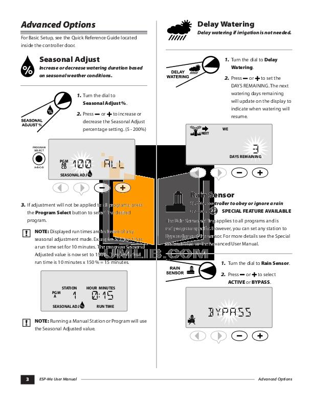 ESP Guitar F-155DX pdf page preview