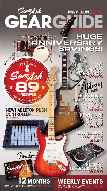 pdf for Epiphone Guitar Hummingbird manual
