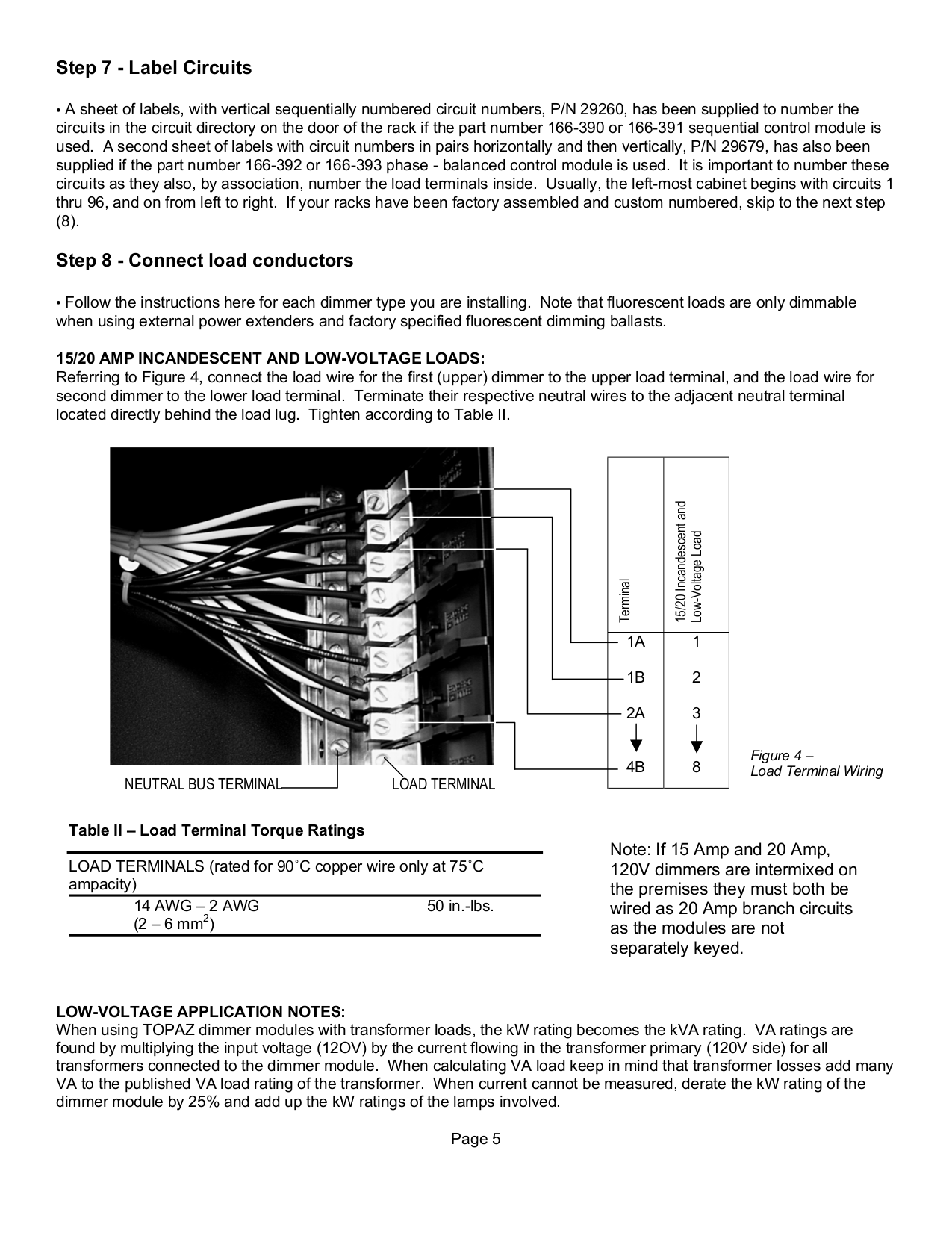 Pdf manual for leviton other i series i 96 dimmer racks leviton other i series i 96 dimmer racks pdf page preview greentooth Choice Image