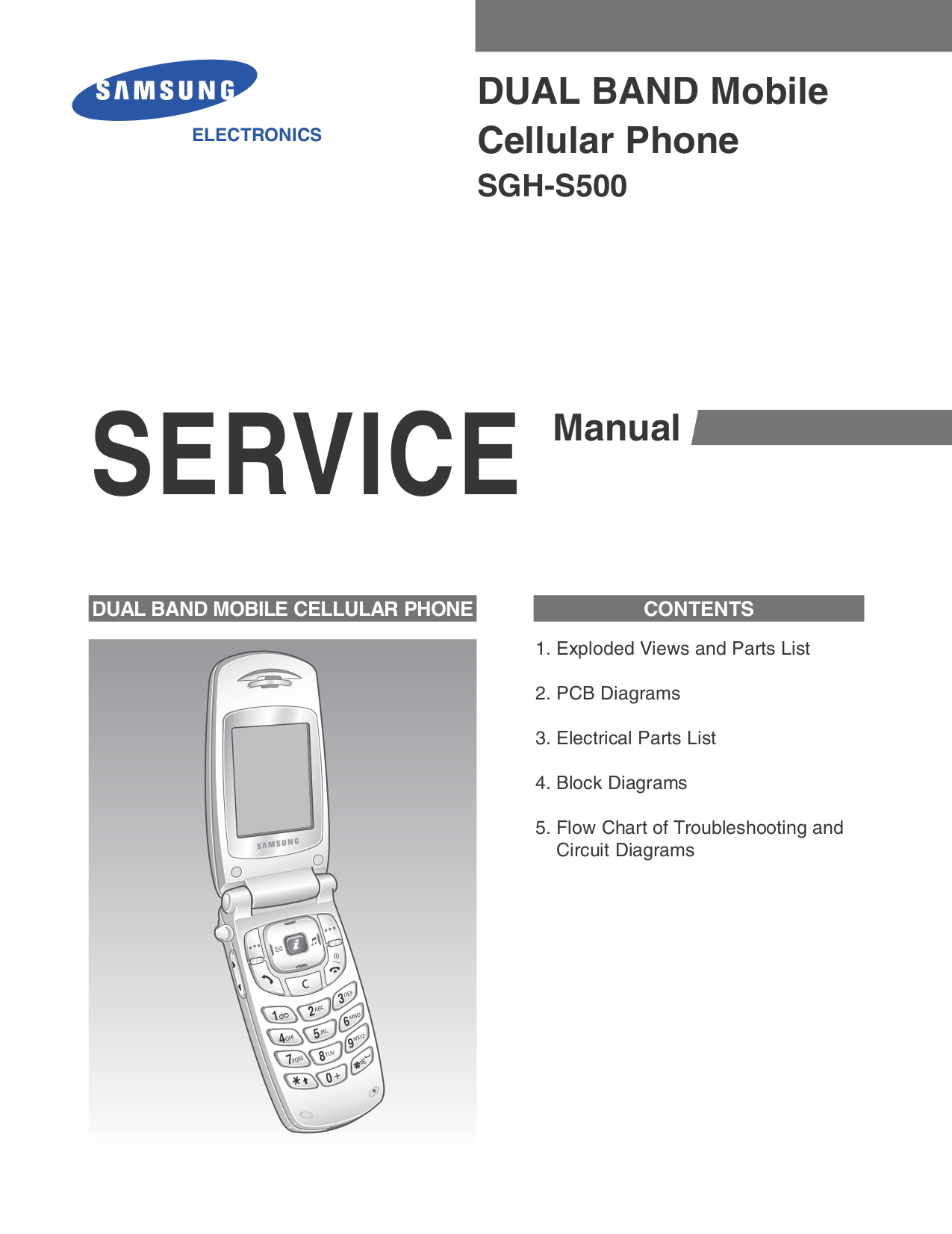 download free pdf for samsung sgh s500 cell phone manual rh umlib com samsung digimax s500 cyber 530 user manual Samsung ManualsOnline