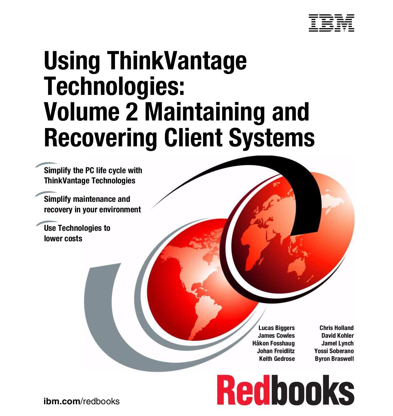 pdf for Lenovo Desktop ThinkCentre M52 8214 manual