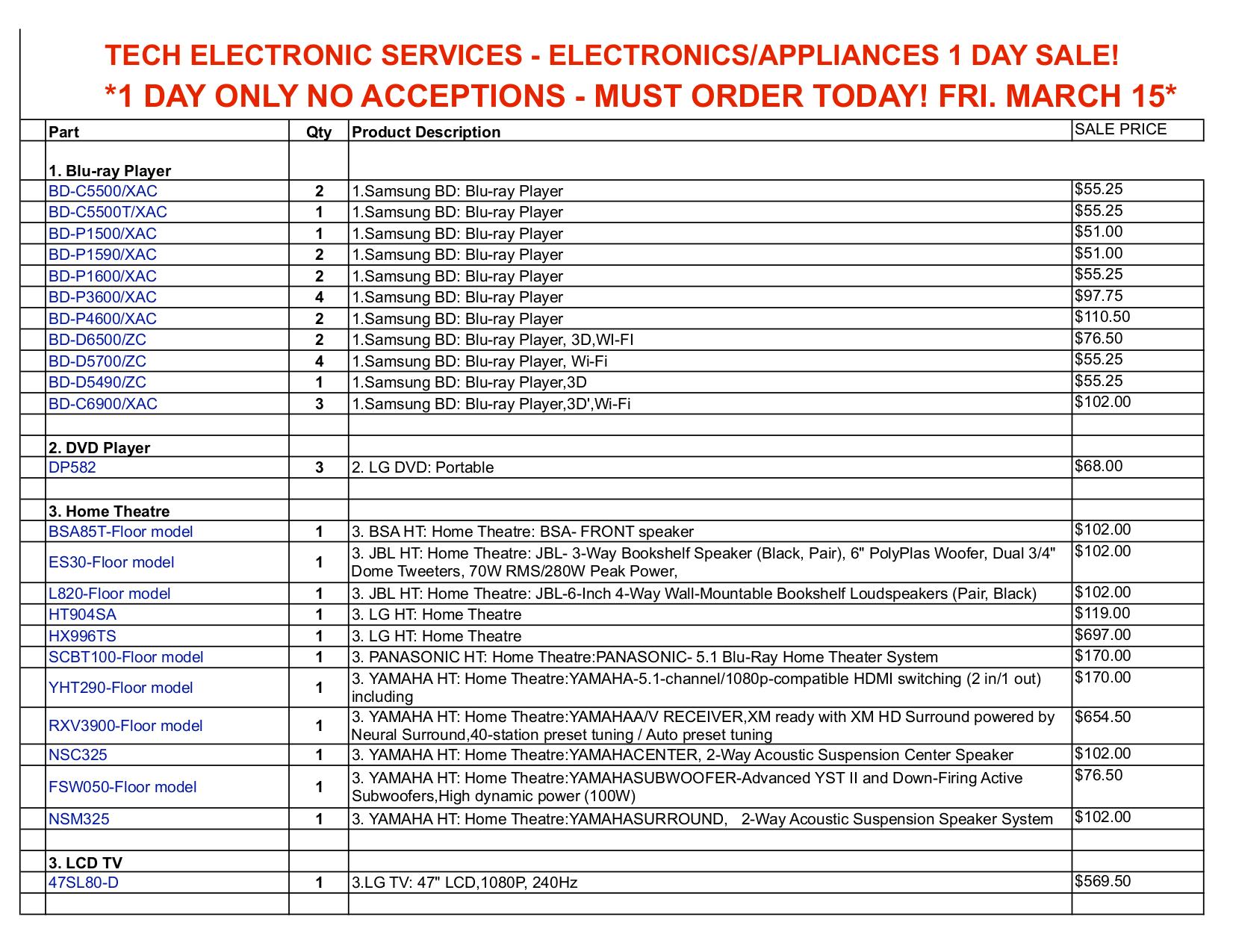 pdf for LG TV INFINIA 60PK950 manual