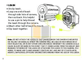 pdf manual for contour camcorders contour hd rh umlib com Contour Roam 2 Review contour 2 camera user manual