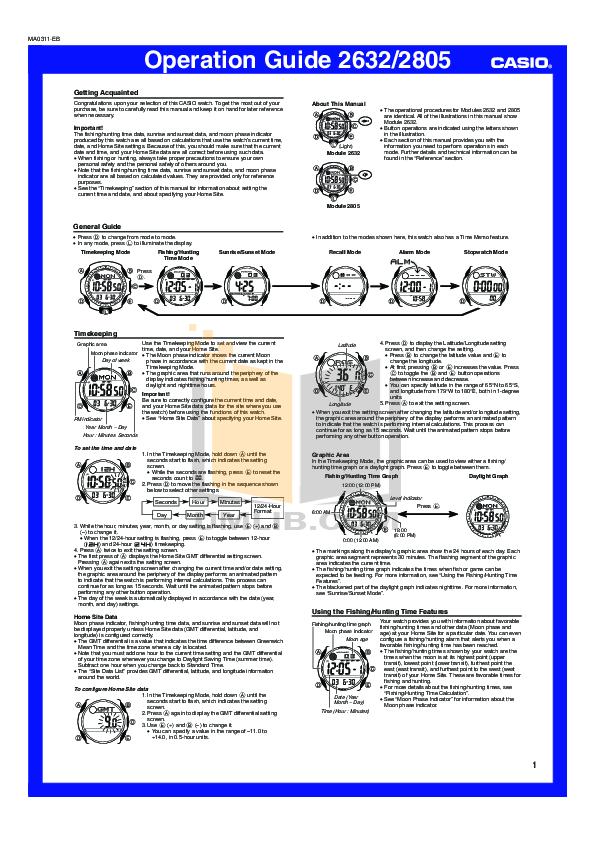 pdf manual for casio watch pathfinder pas400b rh umlib com manual for casio pathfinder paw1100 manual casio pathfinder triple sensor