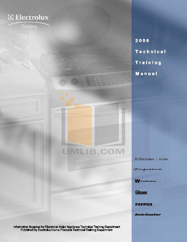 pdf for Frigidaire Dryer FCGD3000ES manual