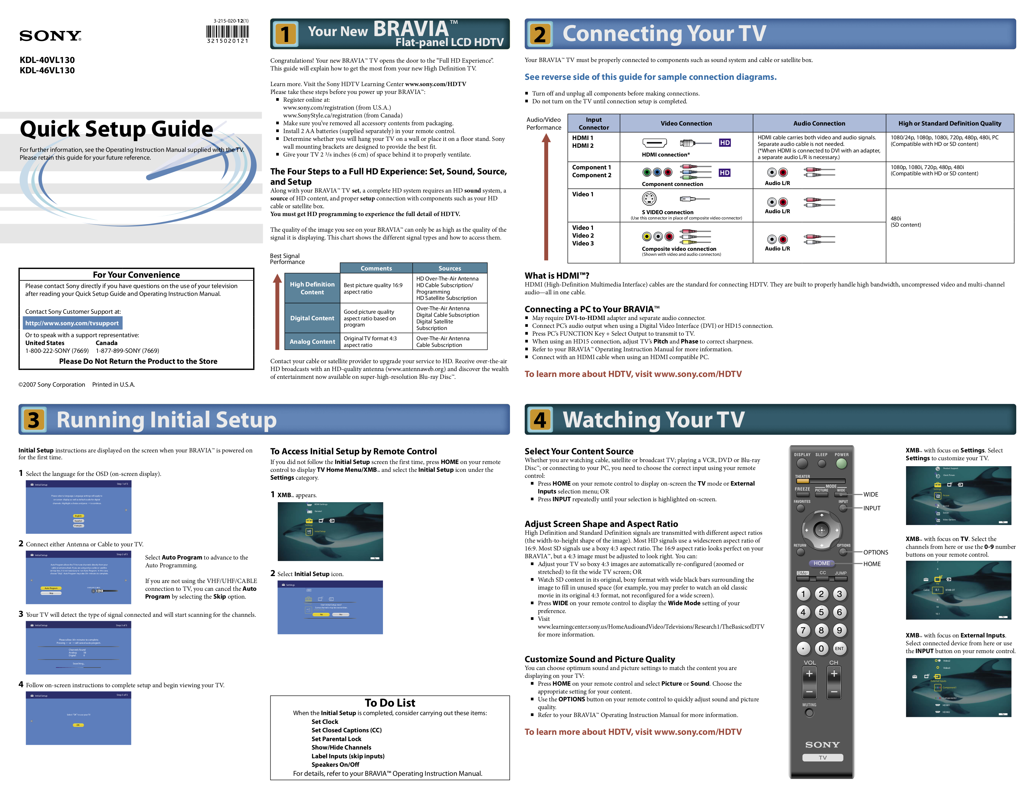 download free pdf for sony bravia kdl 46vl130 tv manual rh umlib com sony bravia tv manual 75x850d sony bravia tv manual 2010
