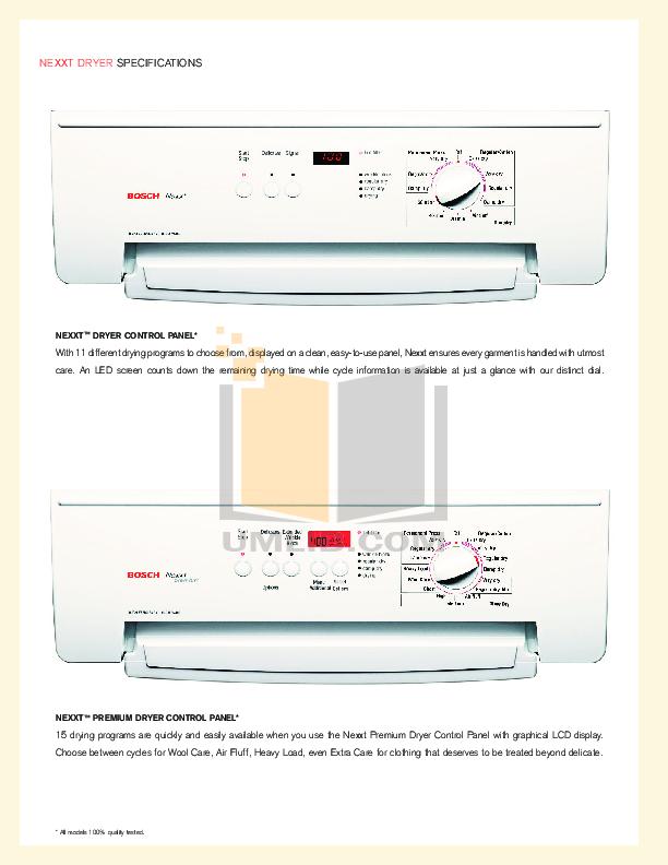 pdf manual for bosch dryer axxis wtl5410uc rh umlib com