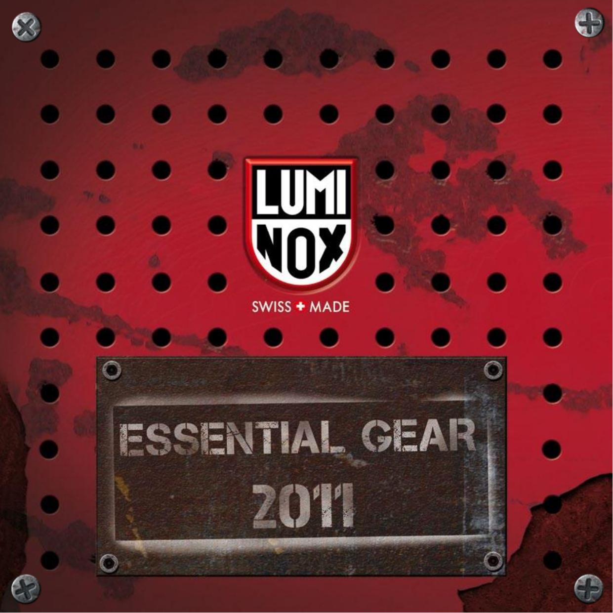 pdf for Luminox Watch Navy SEAL 3053 manual