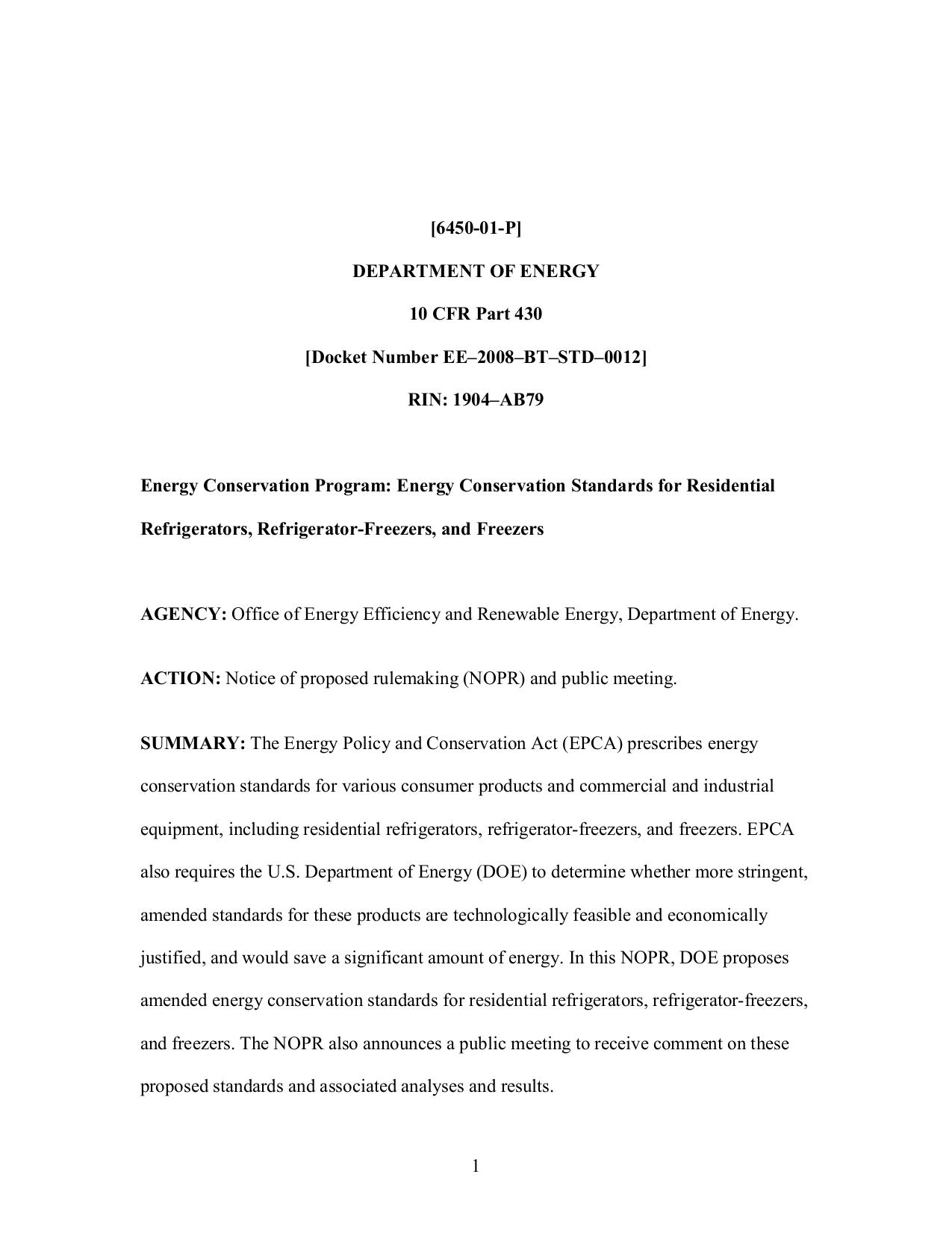 pdf for U-Line Refrigerator Origins 15R manual
