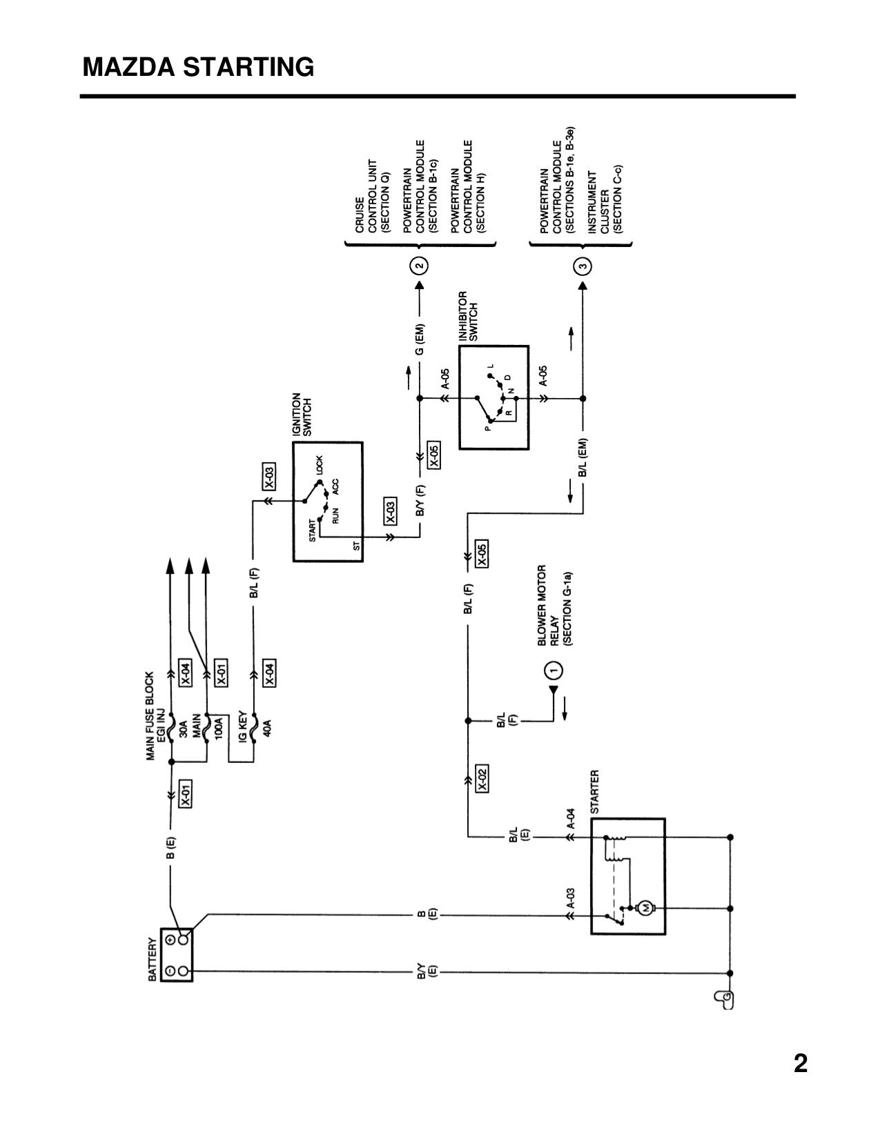 Niles Speaker CS650 pdf page preview