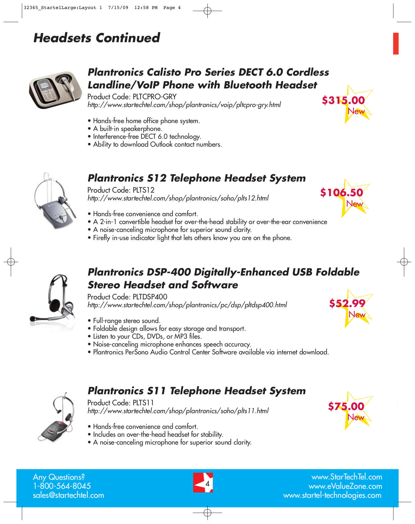PDF manual for RCA Telephone 25415RE3