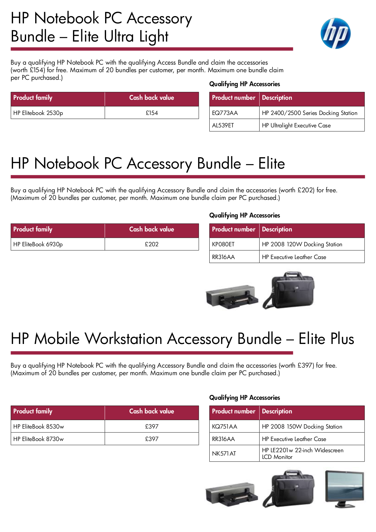 PDF manual for HP Mouse EY018AA