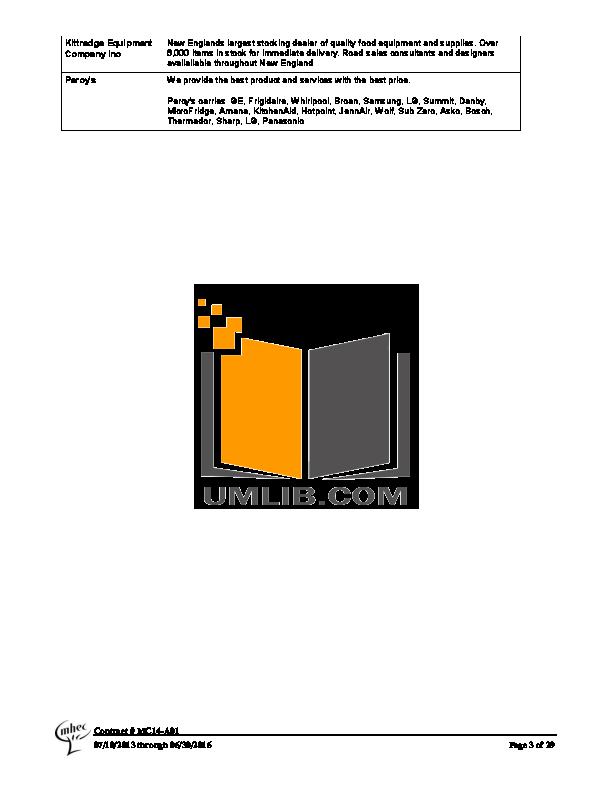 Hotpoint Range RGB740DEP pdf page preview