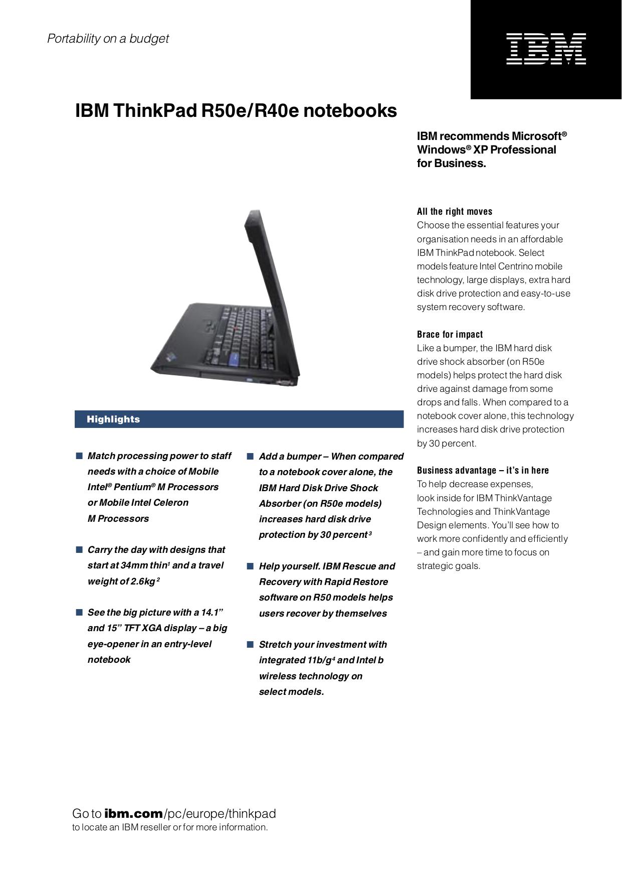 ibm r50 manual user guide manual that easy to read u2022 rh sibere co IBM ThinkPad Manual IBM ThinkPad Laptop Manual