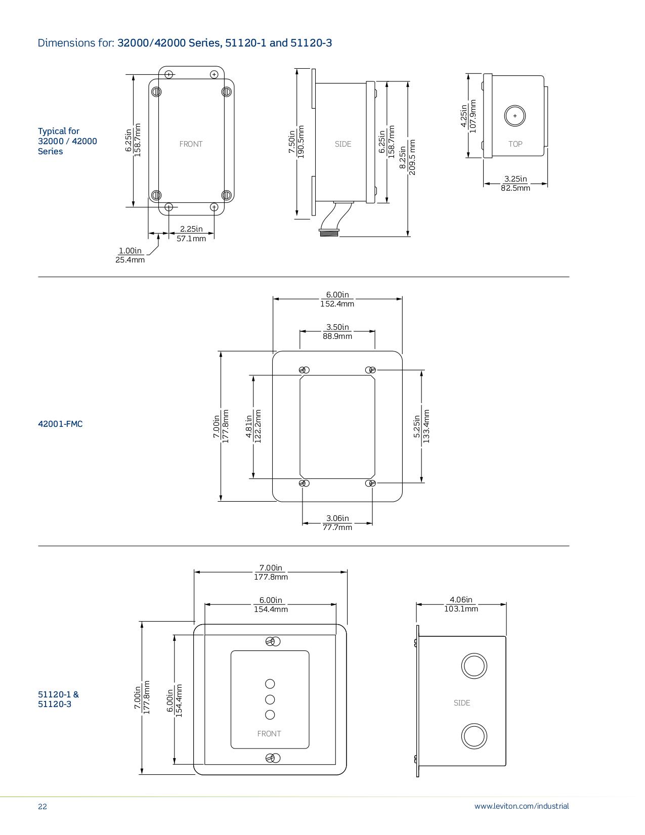 Großartig Leviton Katalog Pdf Fotos - Schaltplan Serie Circuit ...