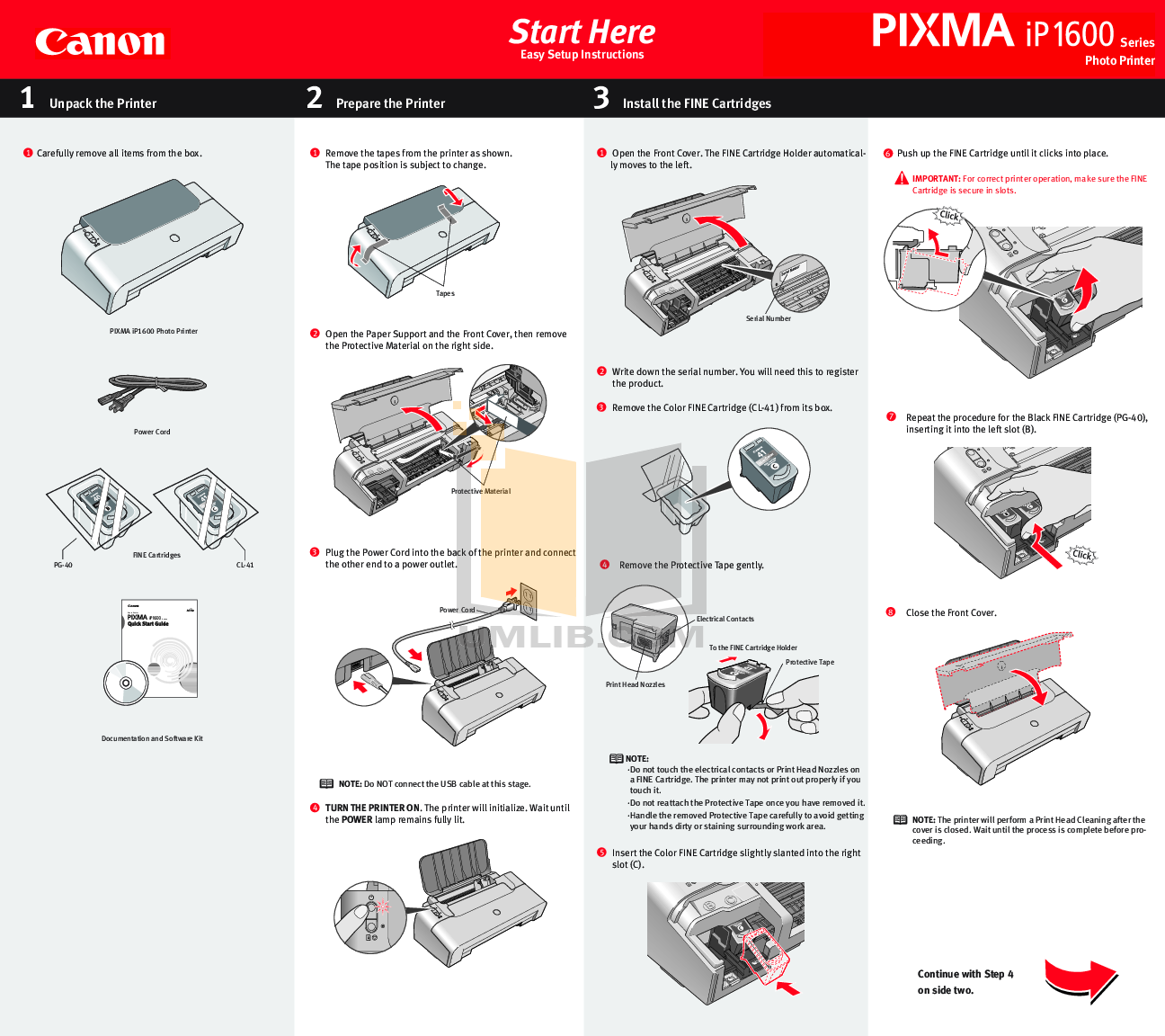 download free pdf for canon pixma ip1600 printer manual rh umlib com canon printer mg5220 user manual canon printer mg2120 user manual
