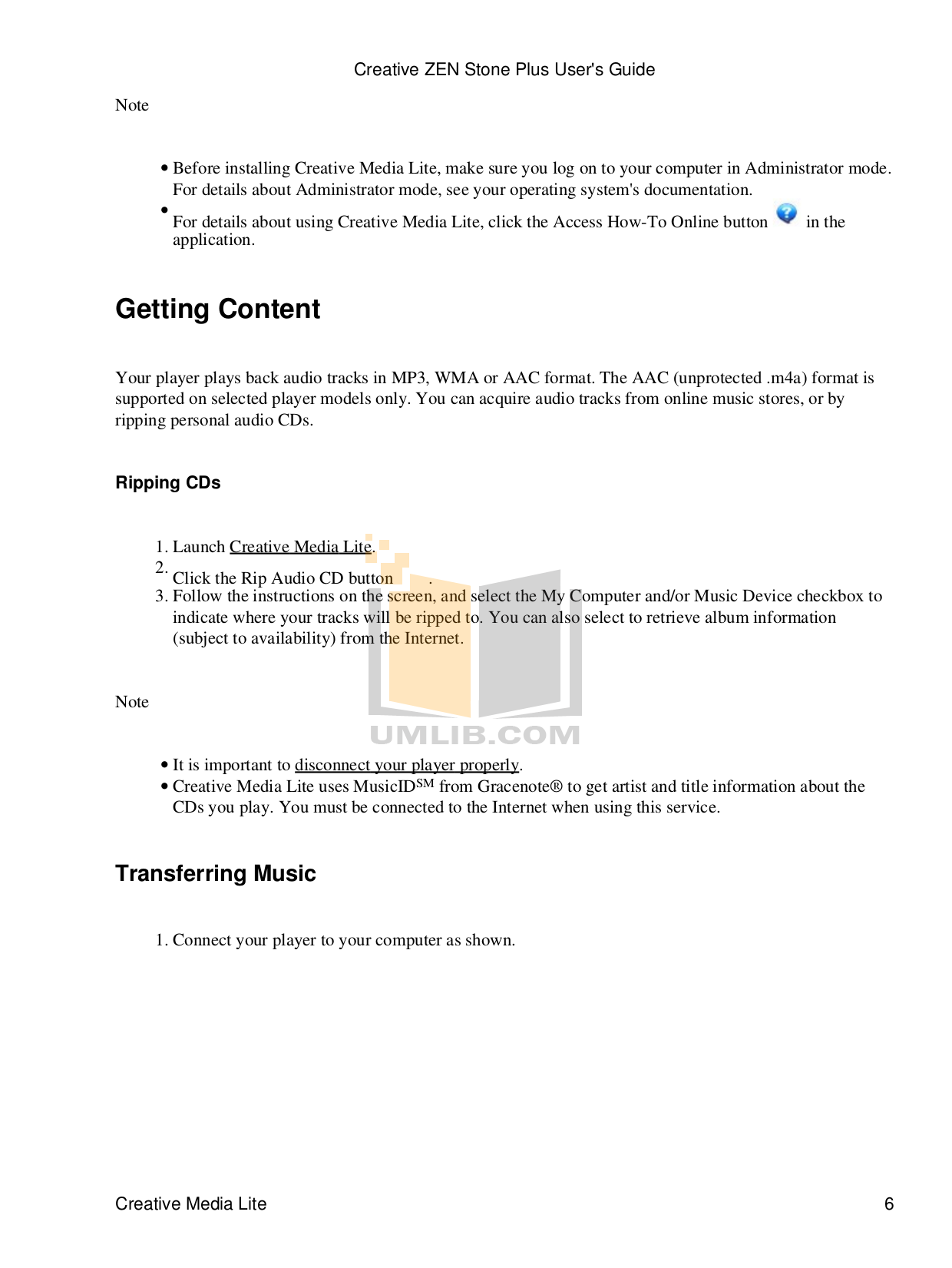 pdf manual for creative mp3 player zen zen stone plus 2gb rh umlib com Creative Zen Creative Zen 4GB