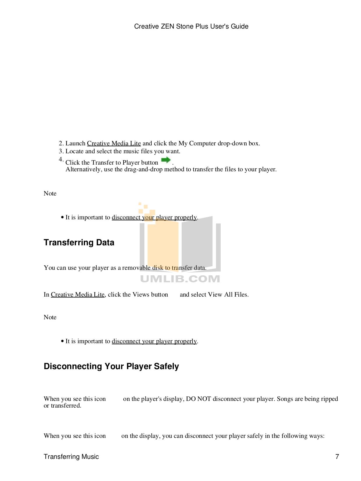 pdf manual for creative mp3 player zen zen stone plus 2gb rh umlib com Creative Zen Manual PDF creative zen stone manual pdf