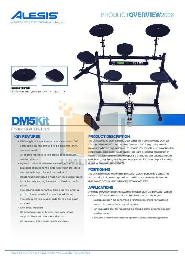 alesis midiverb 4 manual pdf