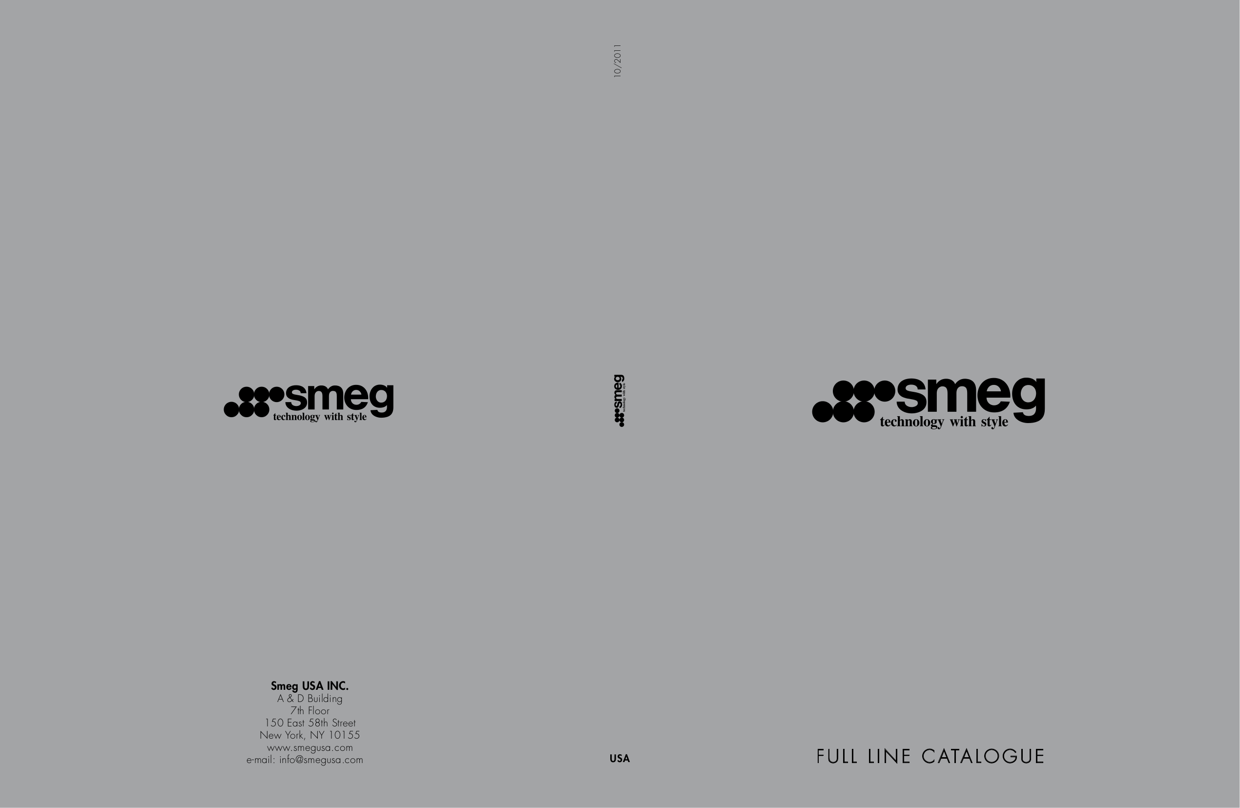 pdf for Smeg Dishwasher STA8614XU manual