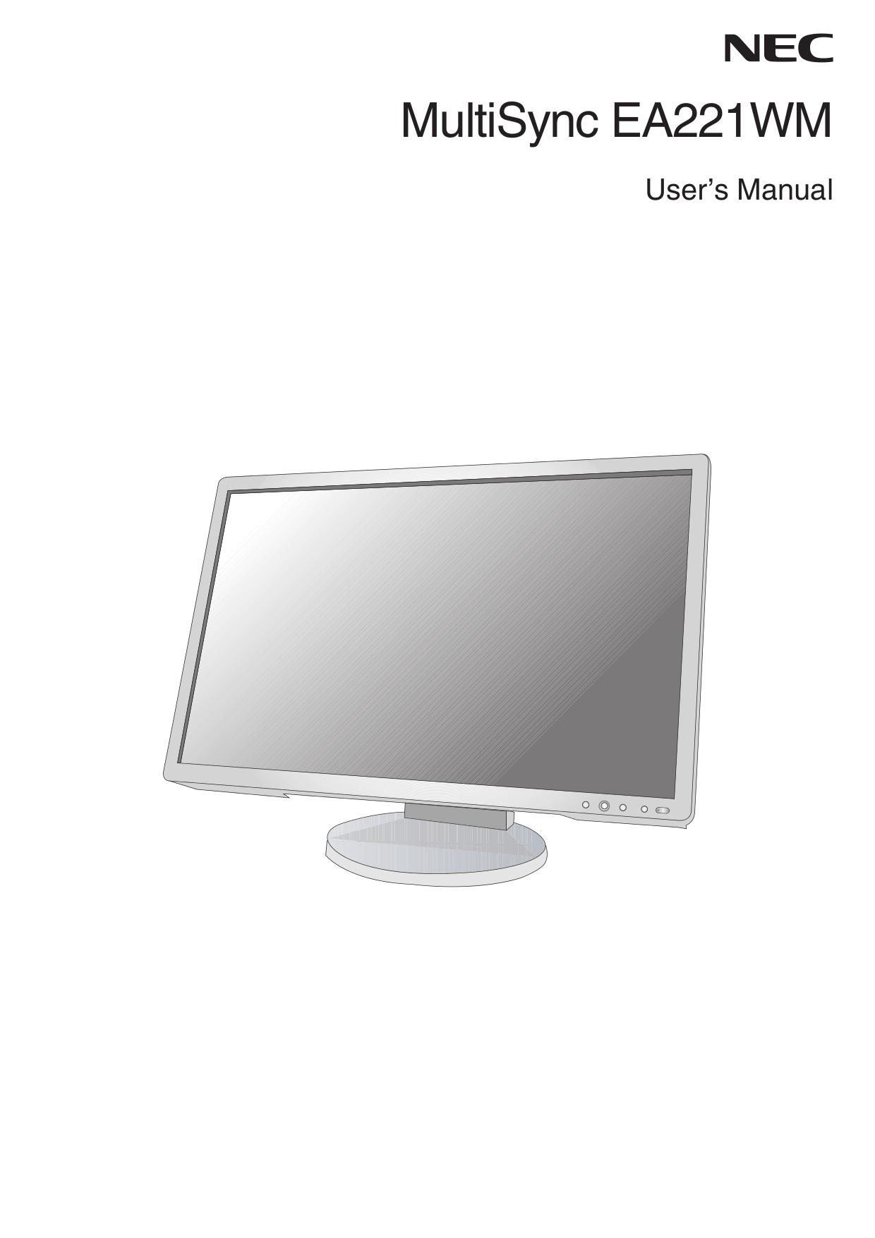univerge sv9100 user manual Array - download free pdf for nec multisync  ea221wm monitor manual rh umlib com